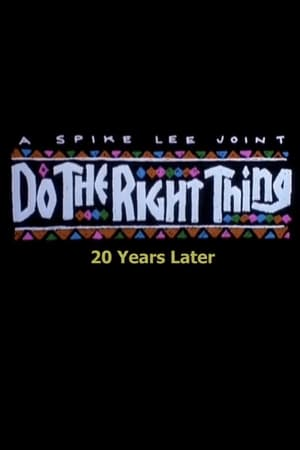 Image Do the Right Thing: 20 Years Later
