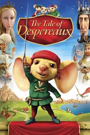 Image The Tale of Despereaux