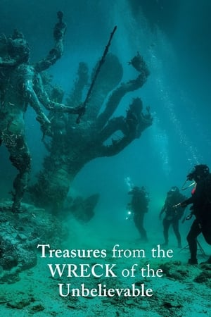Image Treasures from the Wreck of the Unbelievable