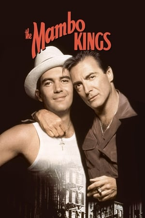 Image The Mambo Kings
