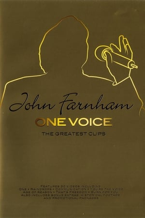 Image John Farnham - One Voice - The Greatest Clips
