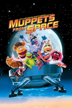 Image Muppets from Space