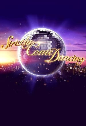 Image Strictly Come Dancing