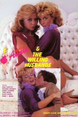 Image Anal Annie and the Willing Husbands