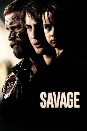 Ver Online Savage