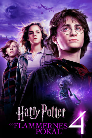 Image Harry Potter og flammernes pokal