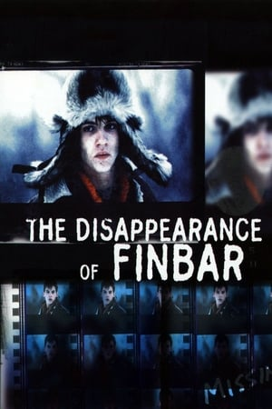 Image The Disappearance of Finbar