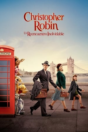 Image Christopher Robin