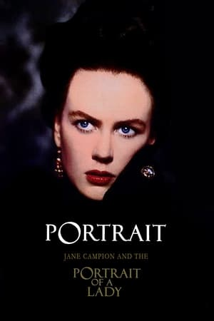 Image Portrait: Jane Campion and The Portrait of a Lady