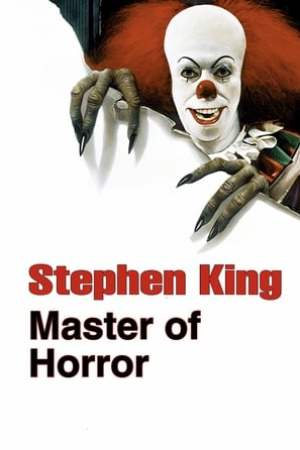 Image Stephen King: Master of Horror
