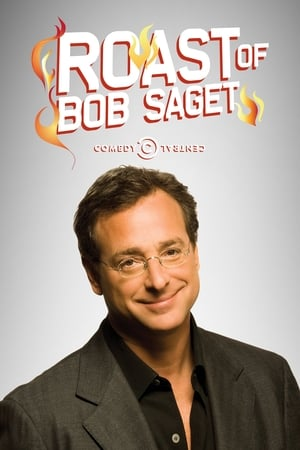 Image Comedy Central Roast of Bob Saget