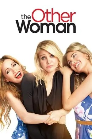 Poster The Other Woman 2014