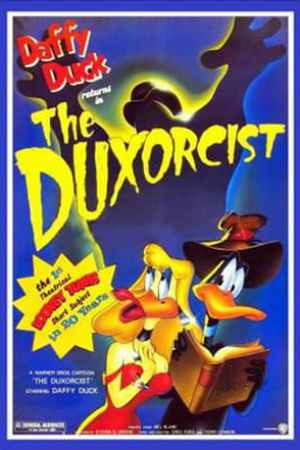 Image The Duxorcist