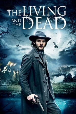 Poster The Living and the Dead 2016
