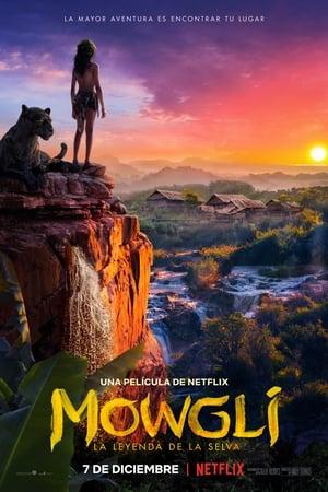 Ver Online Mowgli: Relatos del libro de la selva
