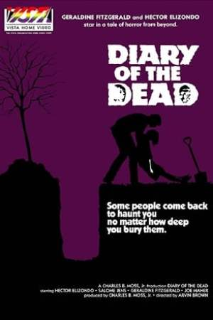 Image Diary of the Dead
