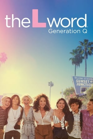 Image The L Word : Generation Q