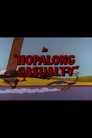Image Hopalong Casualty