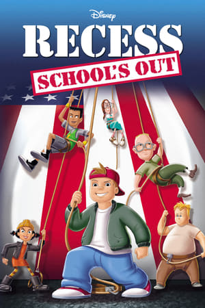 Image Recess: School's Out
