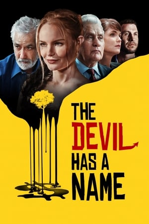 Poster The Devil Has a Name 2019