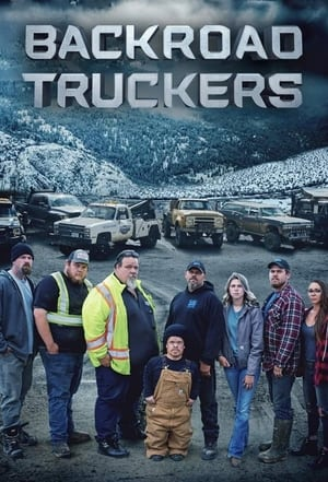 Image Backroad Truckers