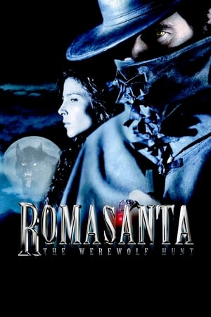 Poster Romasanta: The Werewolf Hunt 2004