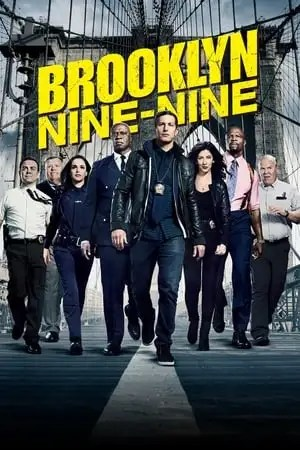 Image Brooklyn 99