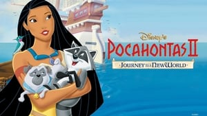 images Pocahontas II: Journey to a New World