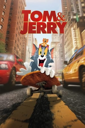 Image Tom și Jerry