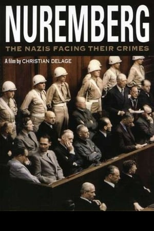 Image Nuremberg: The Nazis Facing their Crimes