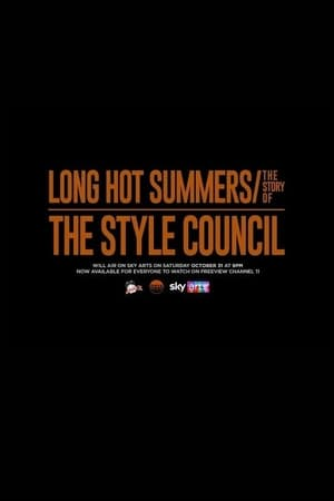 Image Long Hot Summers: The Story of The Style Council