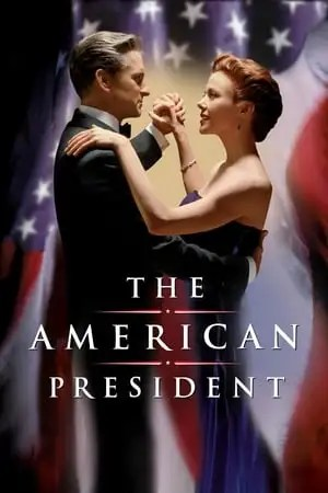 Image The American President