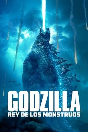 Ver Online Godzilla II: El rey de los monstruos