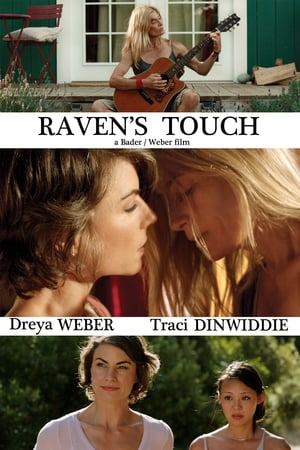 Image Raven's Touch