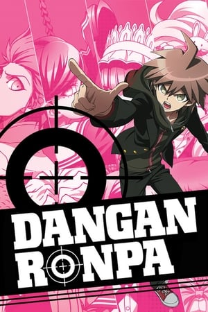 Image Danganronpa: The Animation