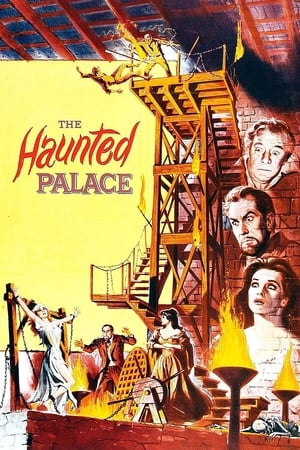 Image The Haunted Palace