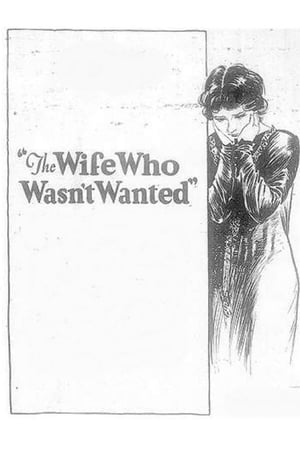 The Wife Who Wasn't Wanted