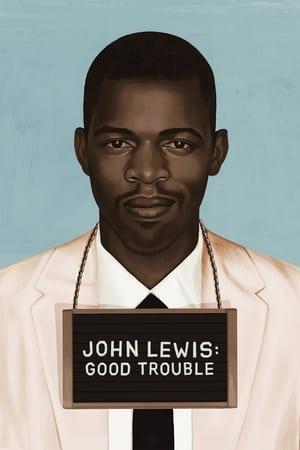 Image John Lewis: Good Trouble