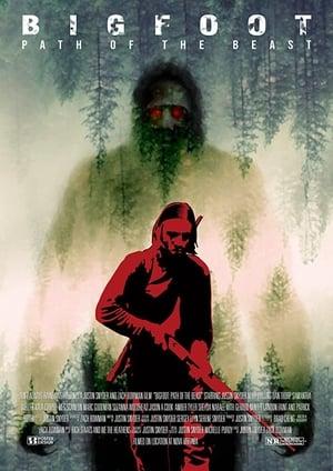 Ver Online Bigfoot: Path of the Beast