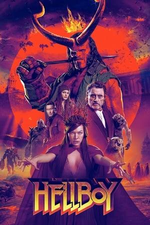 Film Hellboy en streaming