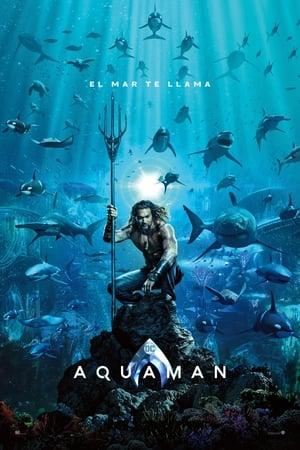 Ver Online Aquaman