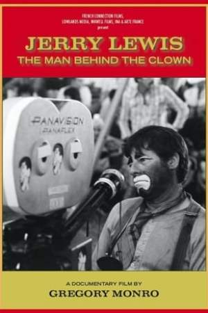 Image Jerry Lewis: The Man Behind the Clown