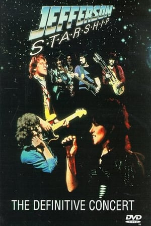 Image Jefferson Starship: The Definitive Concert