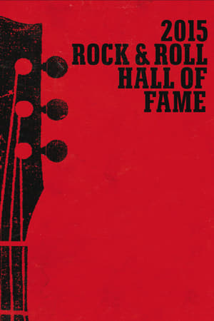 Image Rock and Roll Hall of Fame 2015 Induction Ceremony
