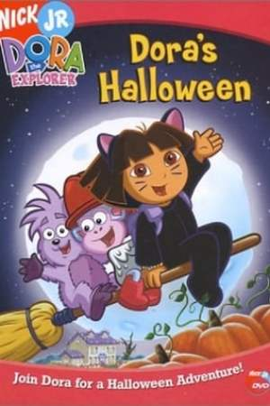Image Dora the Explorer: Dora's Halloween