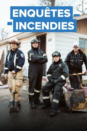 Image Enquêtes incendies