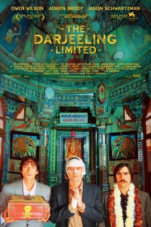 Image The Darjeeling Limited