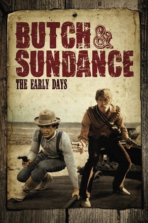 Image Butch and Sundance: The Early Days