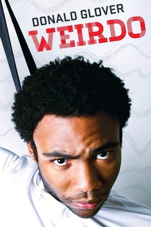 Image Donald Glover: Weirdo