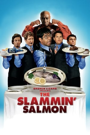 Image The Slammin' Salmon